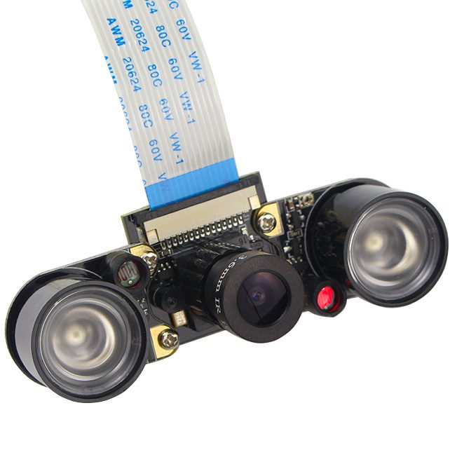 ZoneMinder and Raspberry Pi Zero birdcam – Marcel Claassen